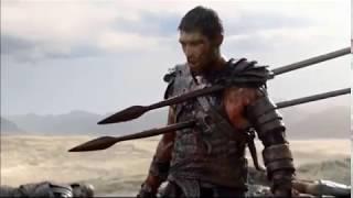 spartacus götten yiyor