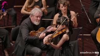 "Play The Four Seasons, Violin Concerto No. 4 in F Minor, RV 297 ""Winter"": II. Largo"