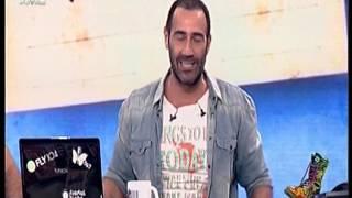 alterinfo.gr - Ράδιο Αρβύλα: Ο Γιώργος Αυτιάς και ο παπάς - Το χιτ της βραδιάς