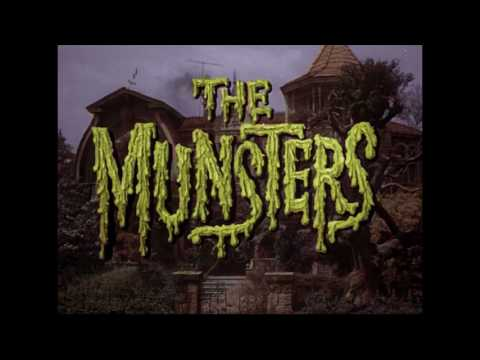 The Munsters Theme Halloween Mix