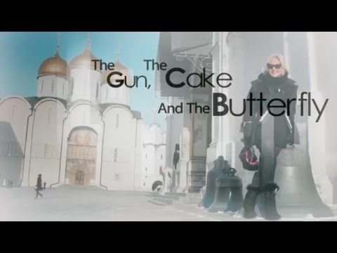 The Gun the Cake and the Butterfly HD