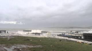 Port William, Scotland. 03/01/2014