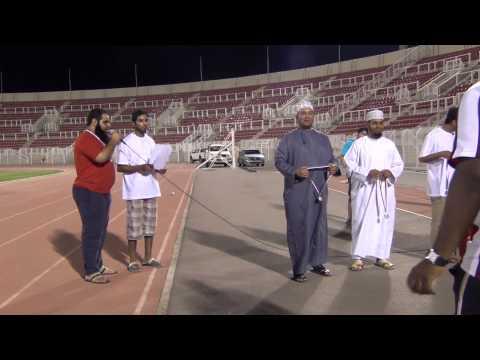 Sports Day ~ Awarding Ceremony