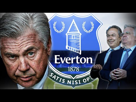 Everton 'to seal January signing' after huge injury update!