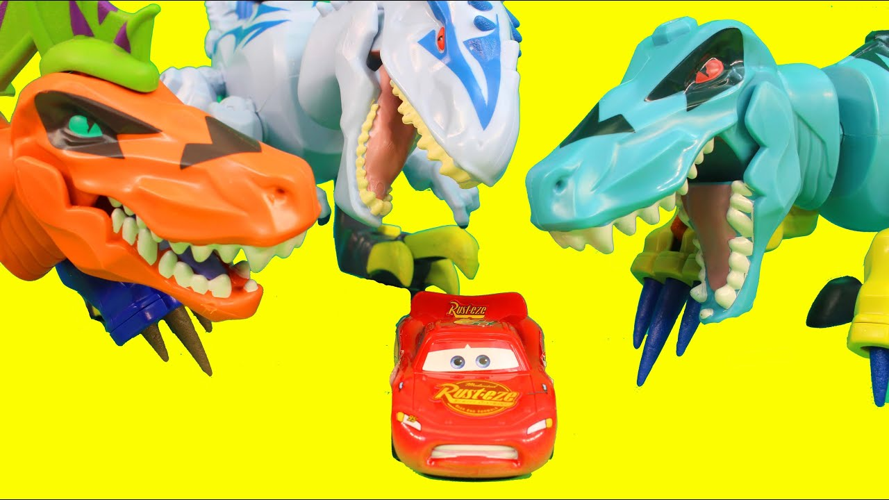 Land Time Toys New