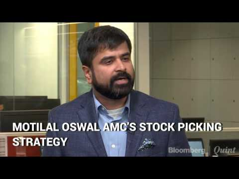 Mutual Fund Show With Motilal Oswal's Fund Managers