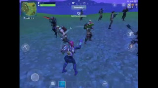 """Epic fortnite livestream """"give me ideas on challenges to do!"""""""