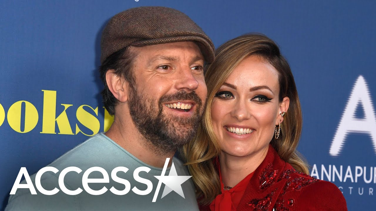 Olivia Wilde and Jason Sudeikis Have Called Off Their Engagement