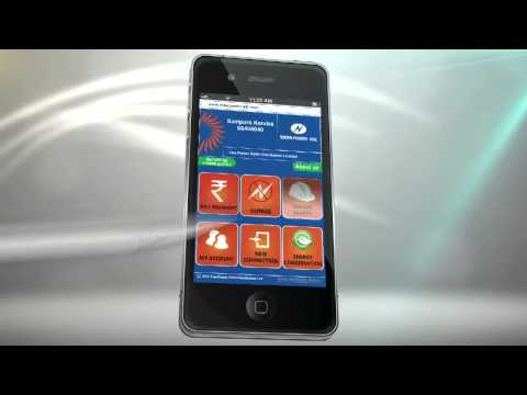 Tata Power –DDL Mobile Friendly Website