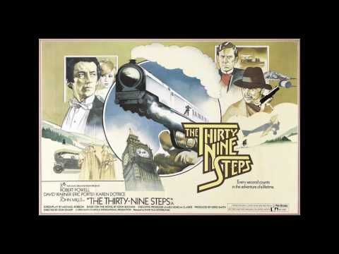 "FreeAudioBooks: ""The Thirty-Nine Steps"", by John Buchan (Part 1)"