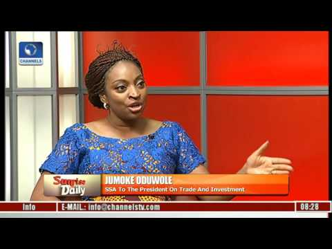 SMEs Can Now Get Faster Access To Electricity - Jumoke Oduwole