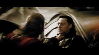 Thor & Loki ► No Need to Say Goodbye (The Call)