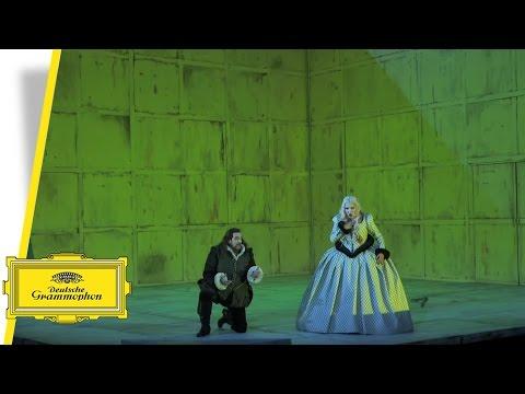Anna Netrebko, Plácido Domingo & Daniel Barenboim - Il Trovatore - Verdi (Trailer)