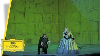Anna Netrebko / Plácido Domingo / Daniel Barenboim: Il Trovatore (Trailer)