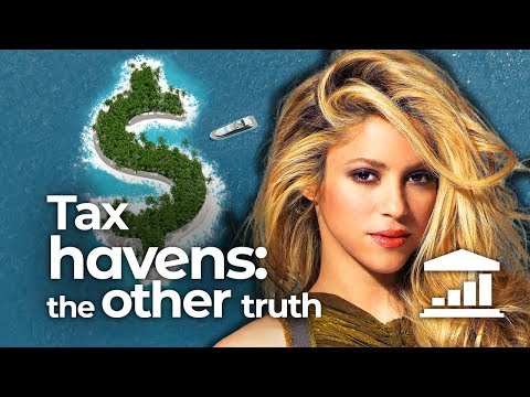 Tax Havens: What They Never Tell You - VisualPolitik EN