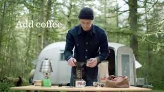 Video How to Brew Coffee in an AeroPress download MP3, 3GP, MP4, WEBM, AVI, FLV Juli 2018