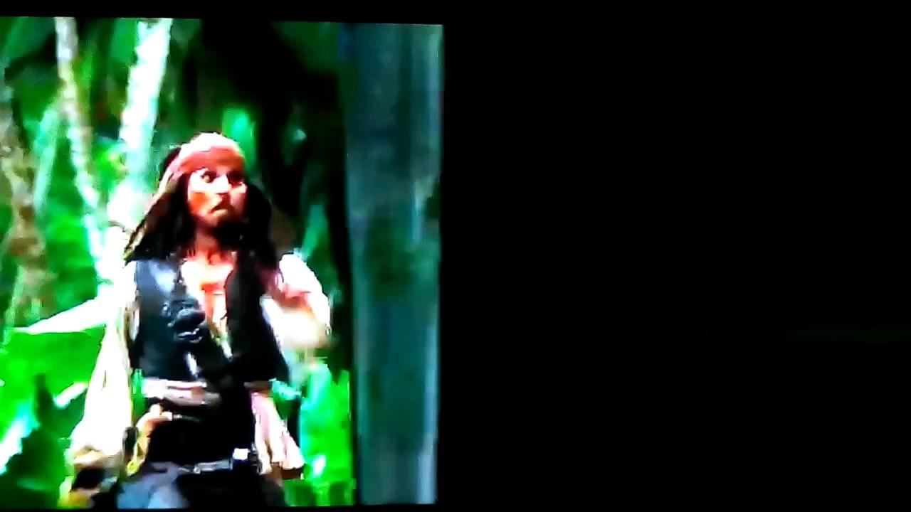 Pirati Dei Caraibi La Maledizione Del Forziere Fantasma Il
