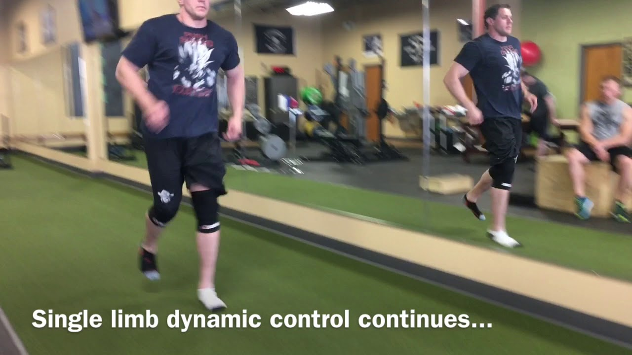 Physical Therapy Omaha Recovery From Patellar Tendon Rupture