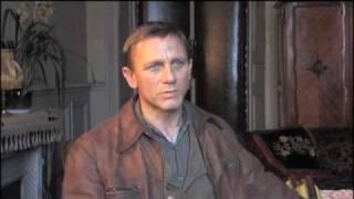 Unbeugsam - Defiance Daniel Craig Interview