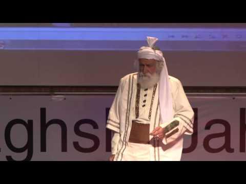 Introducing Ferdowsi | Mohammadhasan Sadeghi | TEDxNaghsheJahan
