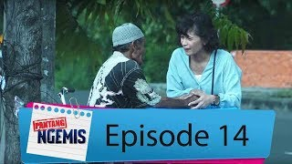 Diminta Ngemis, Pak Seger Nolak Dengan Cara Ini! | PANTANG NGEMIS Eps. 14 (2/3) GTV 2018