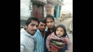 Ajay Jaglan and Nanu bhai