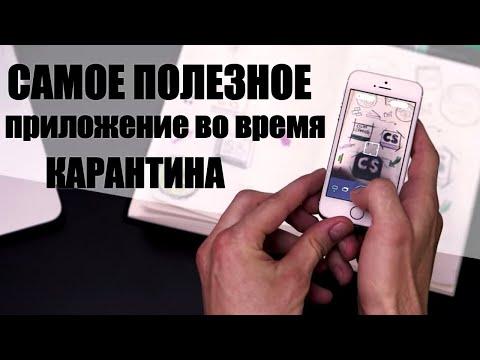 КАК СКАНИРОВАТЬ документы МОБИЛЬНЫМ СКАНЕРОМ на Android/Iphone