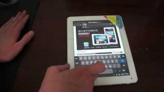cube u9gt5 ii u9gtv 2 quad core rk3188 tablet pc full review benchmarks specs