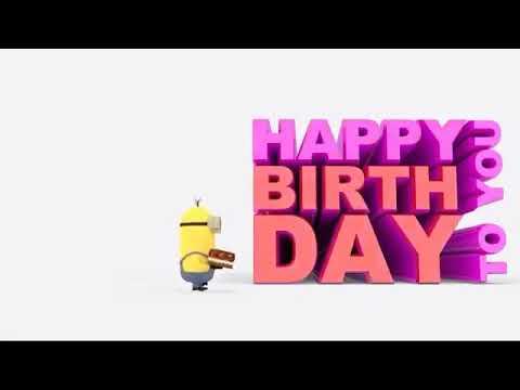 Ucapan Happy Birthday Untuk Teman,sahabat, Dan Lain Lain