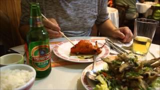 Silver Palace Dinner with Chef Hiroyuki Terada
