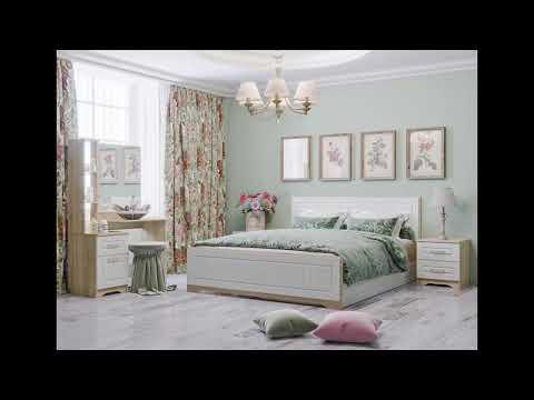 Модульные спальни недорого