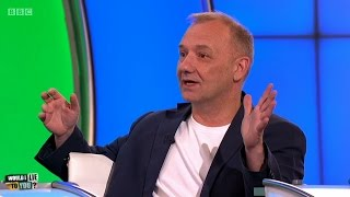 Bob Mortimer's spider  - Would I Lie to You? [HD][CC]