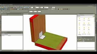 Крепеж уголок Базис Мебельщик 8