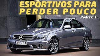Baixar CARROS ESPORTIVOS PARA COMPRAR E PERDER POUCO DINHEIRO - PARTE 1