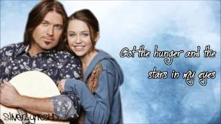 Download Billy Ray Cyrus - Ready, Set, Don't Go (ft. Miley Cyrus) - Lyrics MP3 song and Music Video