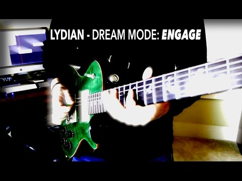 HOW TO SOUND DREAMY IN LYDIAN
