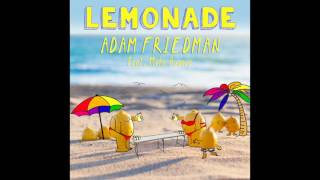 Video Lemonade Adam Friedman