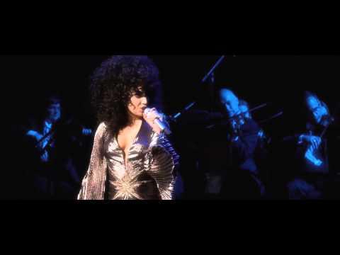 Lady Gaga performs Lush Life by Billy Strayhorn (High Quality)