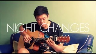 Night Changes – One Direction (Fi...