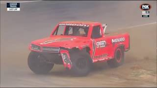 STADIUM SUPER TRUCKS RACE 2 - BARBAGELLO 2018
