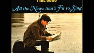 "Phil Ochs - ""Ballad of William Worthy"""
