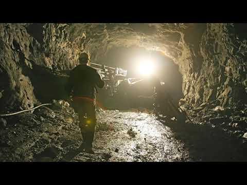 СРОЧНО! На золотом руднике в Магаданской области произошел пожар