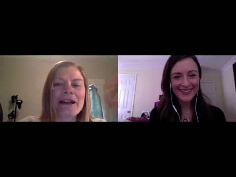 Dr Jannie Krause interviews Elicia Miller on the emotional connection to symptoms