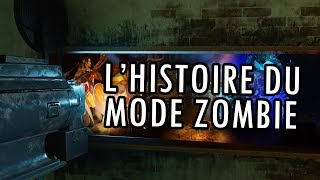 L'histoire du mode zombie | De World at War à Black OPS III