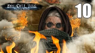 Dreadful Tales 2: The Fire Within CE [10] Let's Play Walkthrough - Part 10