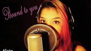 """burlesque - """"Bound To You"""" - christina aguilera (Tinna Falconi cover)"""