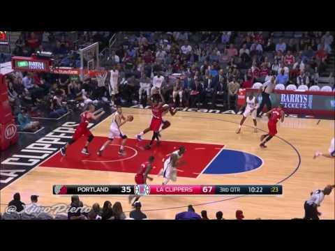 Portland Trail Blazers vs LA Clippers   Full Game Highlights   November 9, 2016   2016 17 NBA Season