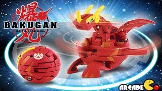 Amazing Bakugan Battle Brawlers - 7 in 1 Maxus Dragonoid Bakugan Toys Show HD(Bakugan Toys Maxus Dragonoid - Bakugan Mexus Dragonoid Bakugan, Bakugan Battle Brawlers, Action Figures, Games Grakas Hound, Dark Hound, Grafias, ..., 2014-01-07T04:25:57.000Z)