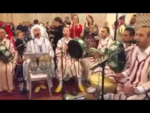 issawa 2015 hadj said berrada Ahl Touate