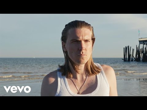 Alex Cameron - Runnin' Outta Luck